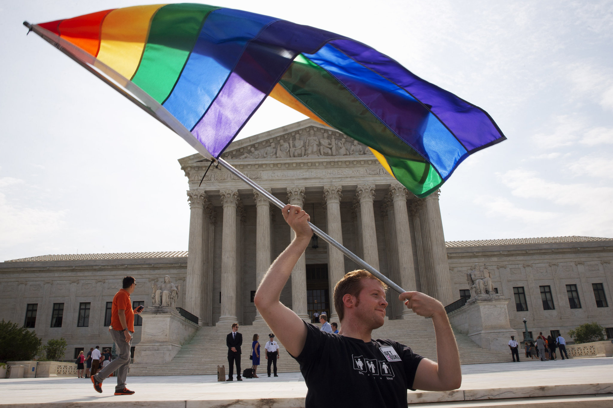 law human rights in america gay In 1924, chicago postal clerk henry gerber formed the society for human rights, considered the first american gay-rights group gerber was soon arrested for being gay.